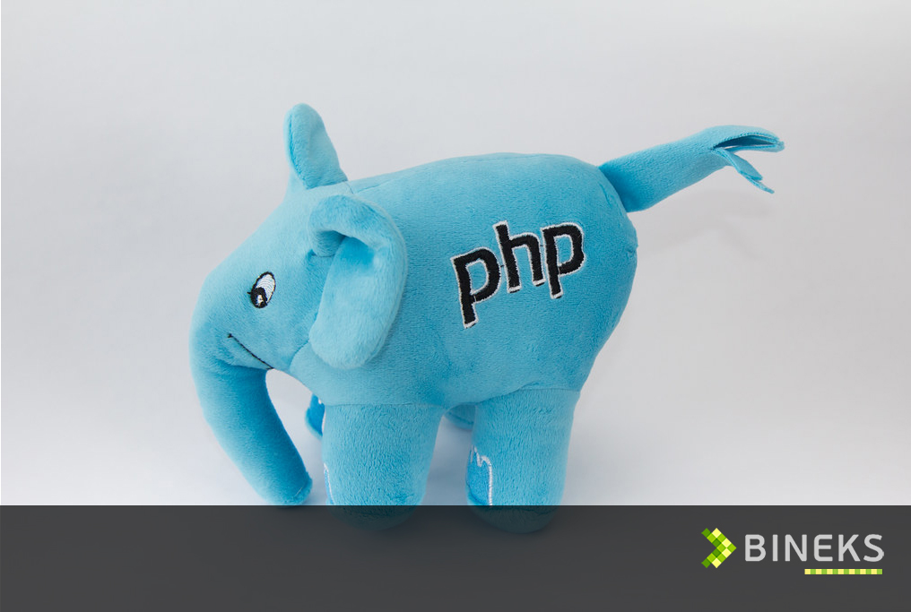 PHP 7.4.0. - Core Features